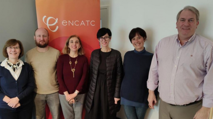 The Foundation's Director Reelected in ENCATC Board