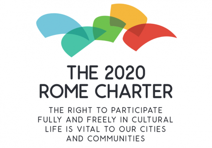 The 2020 Rome Chapter